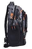 Рюкзак школьный SG-24 Sturdy, 39*29*17, фото 2