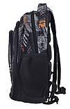 Рюкзак школьный SG-24 Sturdy, 39*29*17, фото 3