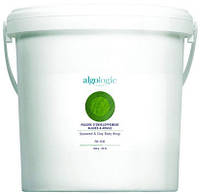 Пудра для обертывания на основе морских водорослей и глины - Seaweed & Clay Body Wrap, 5000 г