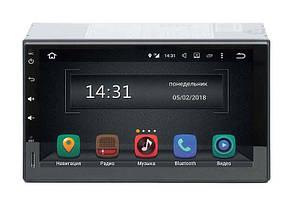 Универсальная 2DIN магнитола Incar AHR-9280 (Android 6.0 DSP)