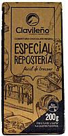 ШокClavileno Especial Reposteria 57% чорний 200г. код175
