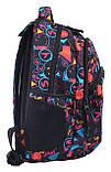 Рюкзак молодежный Т-45 Levin, 41*29*15, фото 2