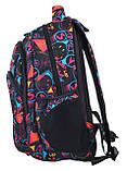 Рюкзак молодежный Т-45 Levin, 41*29*15, фото 3