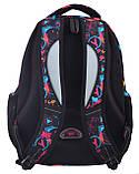 Рюкзак молодежный Т-45 Levin, 41*29*15, фото 4