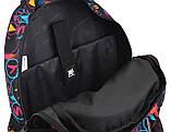 Рюкзак молодежный Т-45 Levin, 41*29*15, фото 5