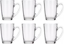 Набор кружек для чая Luminarc New Morning J6709 220мл