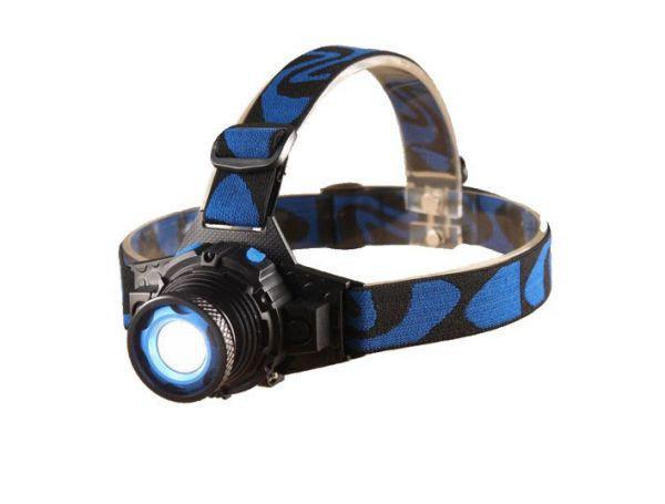 Налобный фонарь BAILONG BL-6816 ( фонарик на лоб )