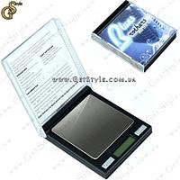 """Весы компакт-диск (mini CD) - """"CD Scales"""" от 0,01 до 100 г."""