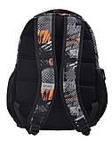 Рюкзак школьный SG-24 Sturdy, 39*29*17, фото 4