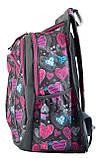 Рюкзак молодежный Т-29 Ginger, 47*38*23, фото 3
