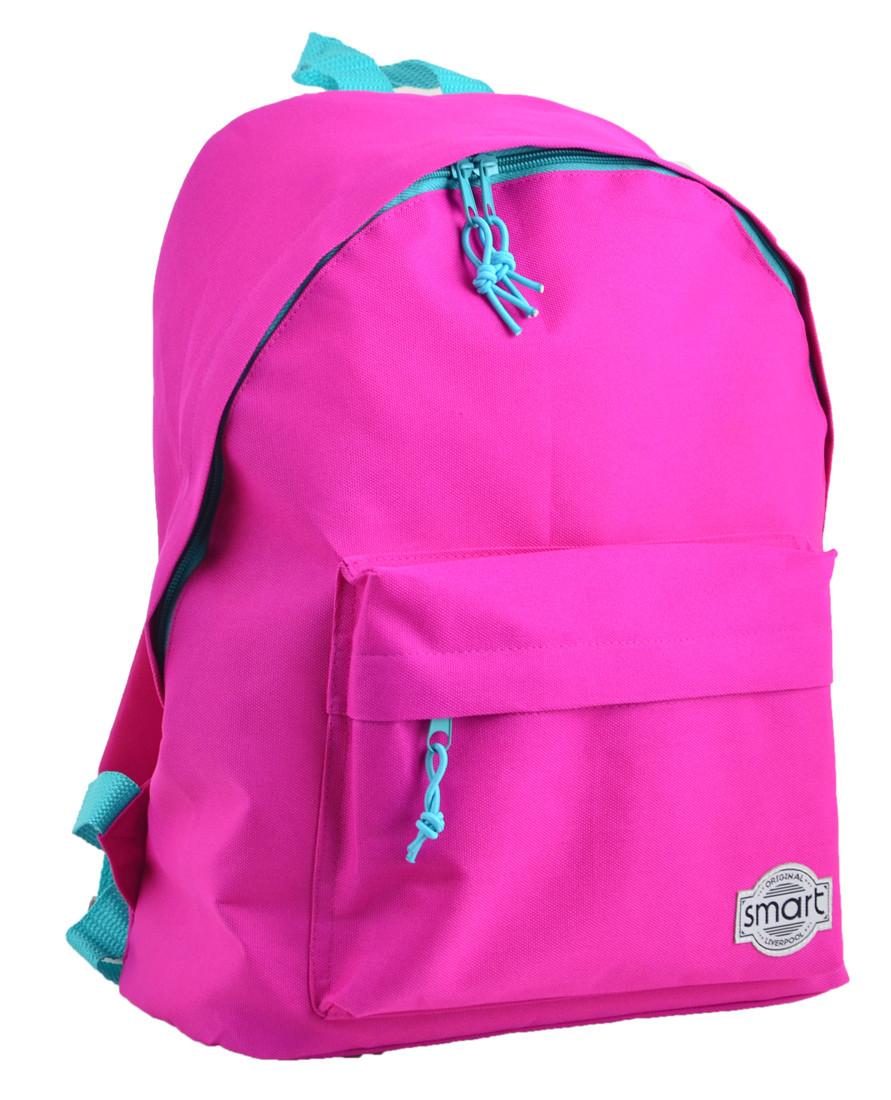 Рюкзак молодежный ST-29 Fuchsia, 37*28*11