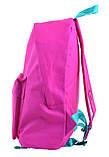Рюкзак молодежный ST-29 Fuchsia, 37*28*11, фото 3