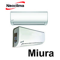 Кондиционер настенный Neoclima MIURA ( -7 C ) NS/NU-12AHQ