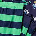 Пижама Мамочкин рыцарь Carters (США),  Размер 5Т, фото 3