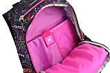 Рюкзак молодежный Т-27 OMG, 46*37*20, фото 5