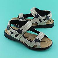 Подростковые сандалии на мальчиков тм TOMM размер 36,39,40