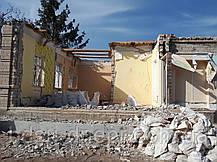 Демонтаж стен и перегородок в Днепре, фото 3