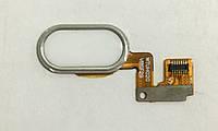 Кнопка HOME для MEIZU M5 Note білий колір