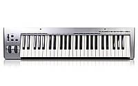 MIDI клавиатура M-Audio Keystation 49es Mk II