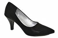 Женские туфли 382 CZARNY ROMEO 36-41 ROZMIARY OSOBNO