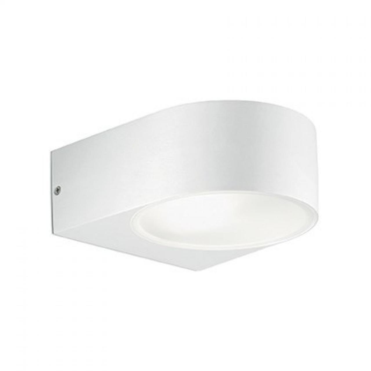 Настенная лампа Iko AP1. Ideal Lux