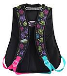 Рюкзак молодежный Т-27 OWLS, 46*37*20, фото 4