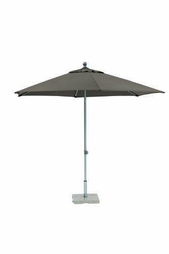 Круглый зонт диаметр 300 см