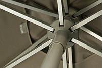 Круглый зонт диаметр 300 см , фото 2