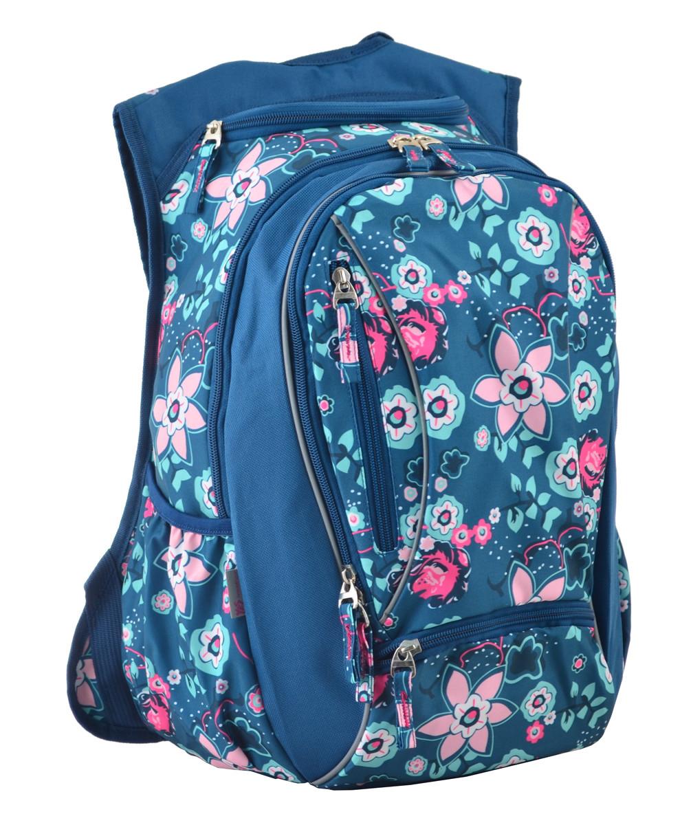 Рюкзак молодежный Т-28 Spring, 47*39*23