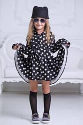 Платья, юбки для девочек нарядные и повседневные