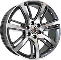 Литые диски Replica Cadillac CL972 9x22 6x139,7 ET31 dia78,1 (GMF)