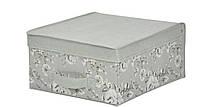 """Короб складной Handy Home """"Прованс"""", 30x28x15 см (ESH26), фото 1"""