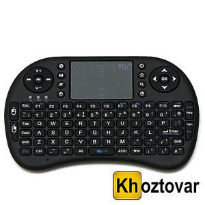 Беспроводная мини-клавиатура Mini Keyboard i8