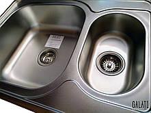 Мойка кухонная Galati Fifika 1.5C + бесплатная доставка