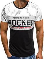 Мужская футболка 0154
