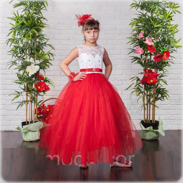 Нарядные и повседневные платья для девочек