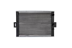 Радиатор охлаждения 2.5D/TD Е1 NIS 62288