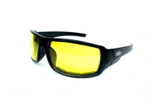 Защитные очки  Italiano-PLUS, от Global Vision (США) желтая линза
