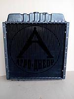 Радиатор водяной на трактор ХТЗ 6-ти рядный Т-150 150У.13.010-1