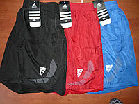 Шорты мужские. Adidas. Плащевка. р. M-XXXL. Асорти