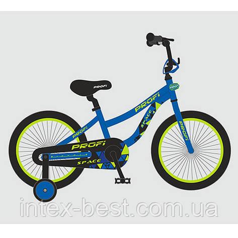 Велосипед детский PROF1 12Д. T12151, фото 2