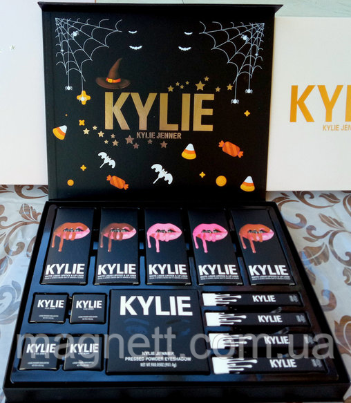 Набор косметики в стиле Kylie Jenner Halloween Costume