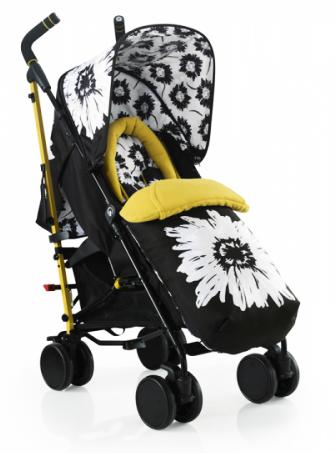 Детская коляска-трость Cosatto Supa - Интернет-магазин детских товаров «Papa-mama» в Одессе