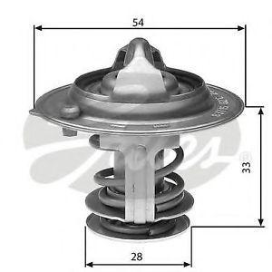 Термостат Accent (05-) Getz (02-) Cerato (04-) Sorento (09-)  (LT 0810) Luzar LT 0810   2550023010