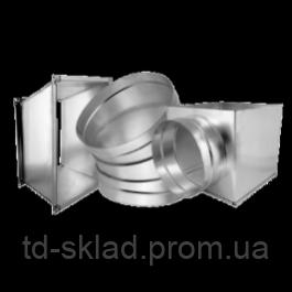 Фасонные изделия с шиной №20 соединение 0,7мм