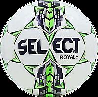 Футбольный мяч Select ROYALE