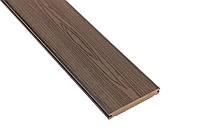 Террасная доска Polimer&Wood Massive Венге