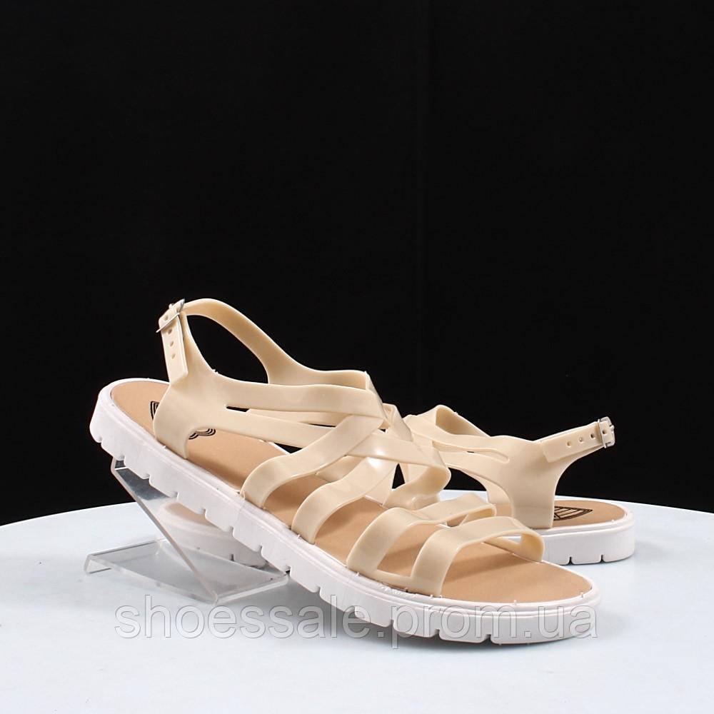 Женские сандалии Lion (46125)