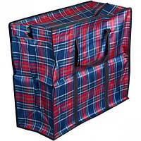 Сумка ткань 65х55х25 см №5