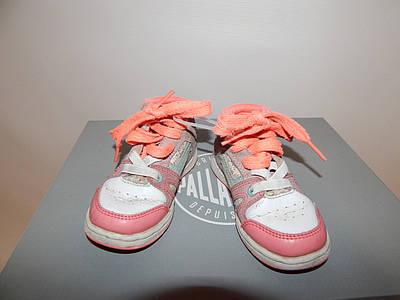 Кросівки дитячі фірмові NEXT 22 р. 035КД